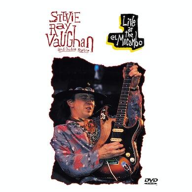 Stevie Ray Vaughan Live At The El Mocambo DVD