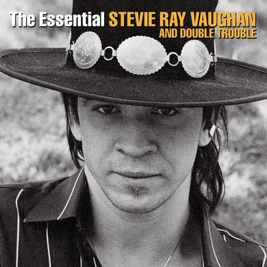 The Essential Stevie Ray Vaughan And Double Trouble CD