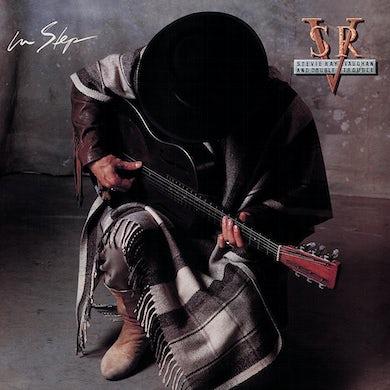 Stevie Ray Vaughan In Step CD