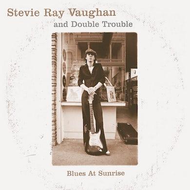 Stevie Ray Vaughan Blues At Sunrise CD