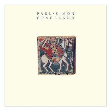 Paul Simon Graceland (2011 Remaster) CD