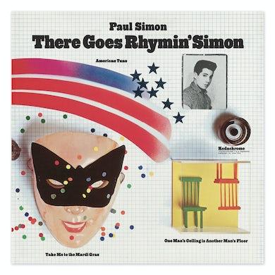 Paul Simon There Goes Rhymin' Simon LP (Vinyl)