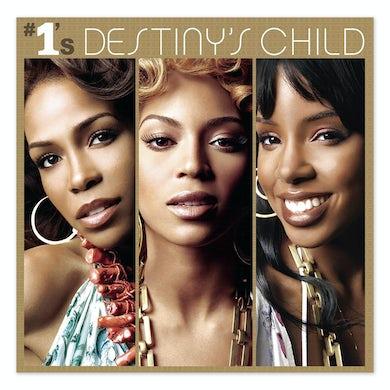 Destiny's Child #1's CD