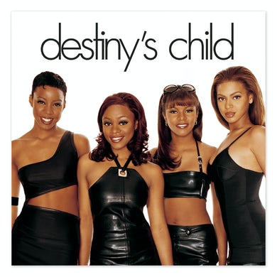 Destiny's Child CD