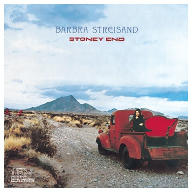 Barbra Streisand Stoney End