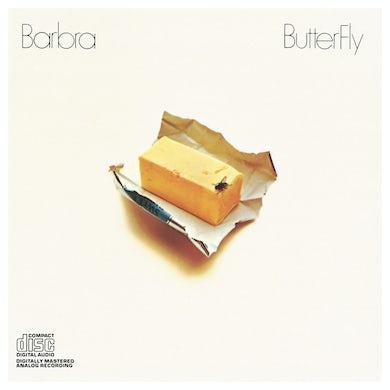 Barbra Streisand Butterfly