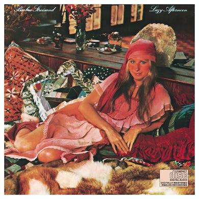 Barbra Streisand Lazy Afternoon