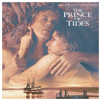 Barbra Streisand The Prince Of Tides: Original Motion Picture Soundtrack