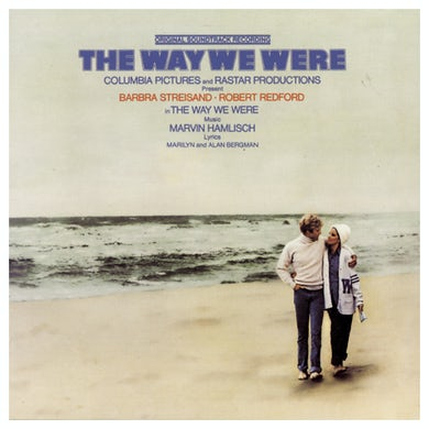 The Way We Were: Original Soundtrack Recording