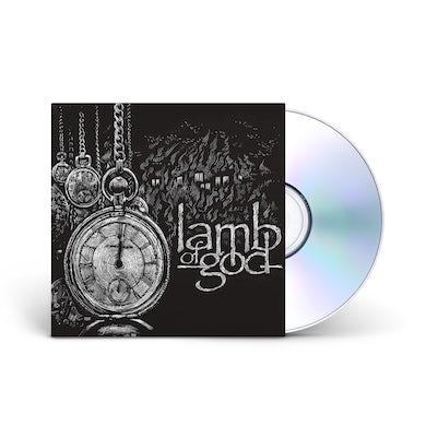 Softpack Alternate Cover CD + Digital Download