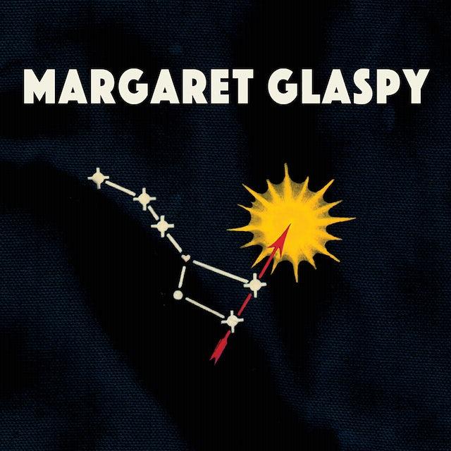 """MARGARET GLASPY You and I b/w Somebody to Anybody"""""""