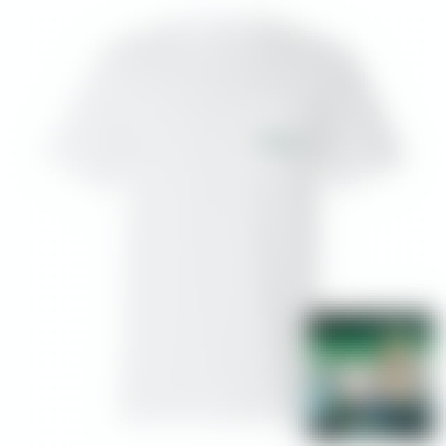 Nick Hakim - Green Twins Digital Album + T-Shirt Bundle