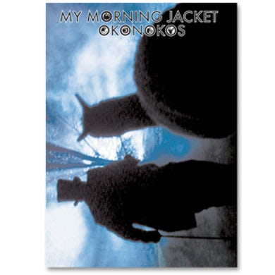 My Morning Jacket Okonokos DVD