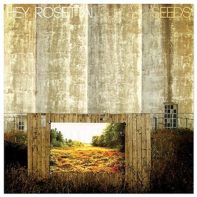 Hey Rosetta! – Seeds CD(Deluxe Edition)