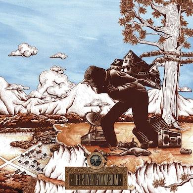 Okkervil River - The Silver Gymnasium CD