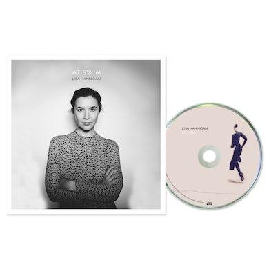 """""""At Swim"""" CD"""