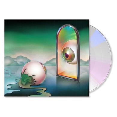 Nick Hakim - Green Twins CD