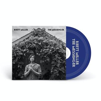 Rhett Miller - The Messenger CD