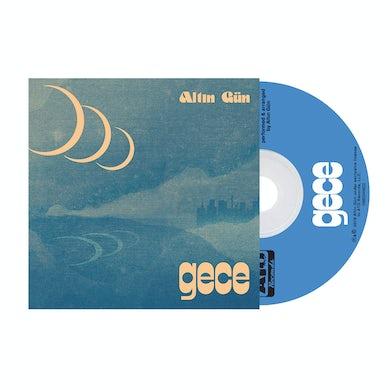 Altın Gun Altin Gün –Gece CD