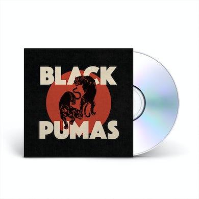 Black Pumas CD