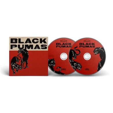Black Pumas (Deluxe Edition) [2CD]