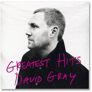 David Gray - Greatest Hits