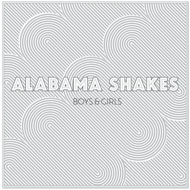 Alabama Shakes - Boys & Girls CD