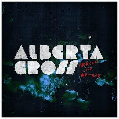 Alberta Cross – Broken Side of Time CD