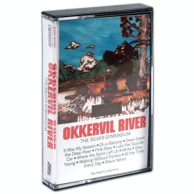 The Silver Gymnasium Cassette