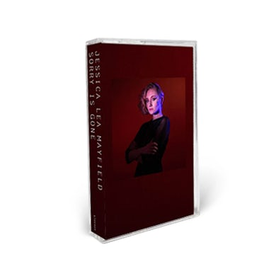 Jessica Lea Mayfield - Sorry Is Gone Cassette
