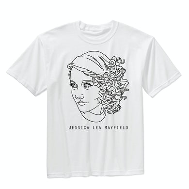 Jessica Lea Mayfield – Sorry Is Gone Tee