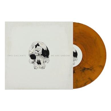 Two Gallants – We Are Undone LP (Vinyl)