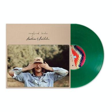 Rayland Baxter - feathers & fishHooks LP (Vinyl)