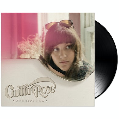 Caitlin Rose - Own Side Now LP (Vinyl)
