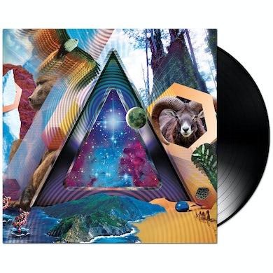 Universal Pulse LP (Vinyl)
