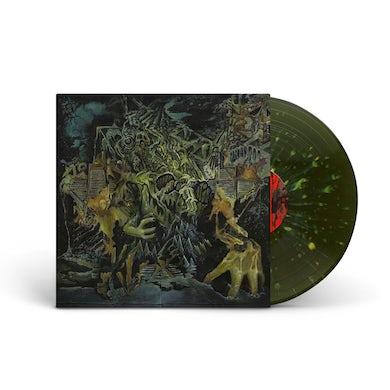 """King Gizzard & The Lizard Wizard – """"Murder Of The Universe"""" (Vomit Splatter Edition) Vinyl"""