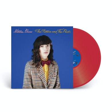 Natalie Prass - The Future and the Past Red Vinyl