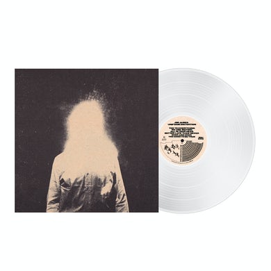 Uniform Distortion Limited-Edition Clear Vinyl