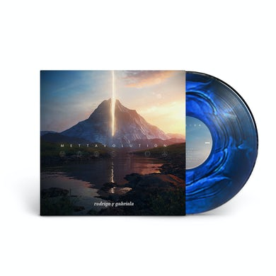 Mettavolution (Limited Ed. Galaxy Colored Vinyl)