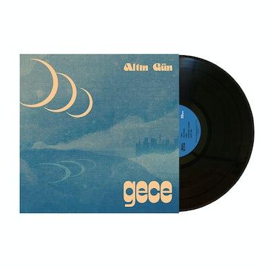 Altın Gun Altin Gün –Gece Black Vinyl
