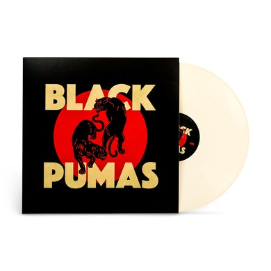 Cream Colored Vinyl