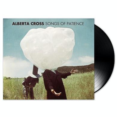 Alberta Cross 'Songs of Patience' Vinyl
