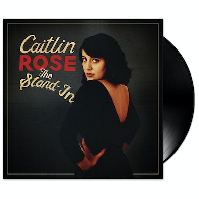 Caitlin Rose - The Stand-In LP (Vinyl)