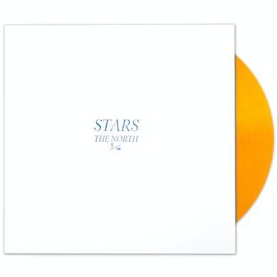 Stars - The North Bootleg Vinyl