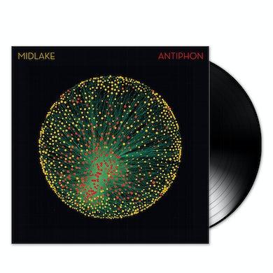 Midlake: Antiphon LP (Vinyl)