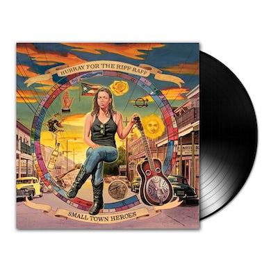 Small Town Heroes LP (Vinyl)