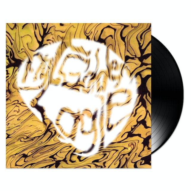 "FLY GOLDEN EAGLE Quartz Bijou"" LP (Vinyl)"