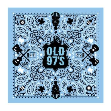 Old 97's Old 97's Bandana