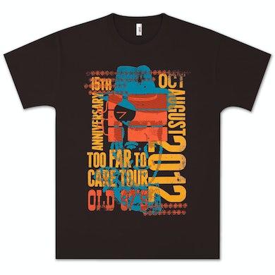 Old 97's Cowboy T-Shirt