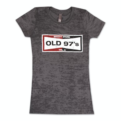 Old 97's Bright Spark Women's T-Shirt